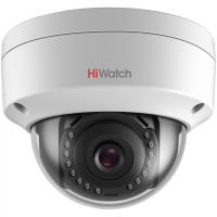 Видеокамера IP HiWatch DS-I252 (6mm)