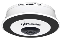 Видеокамера MHD iPanda Panoramic 1080
